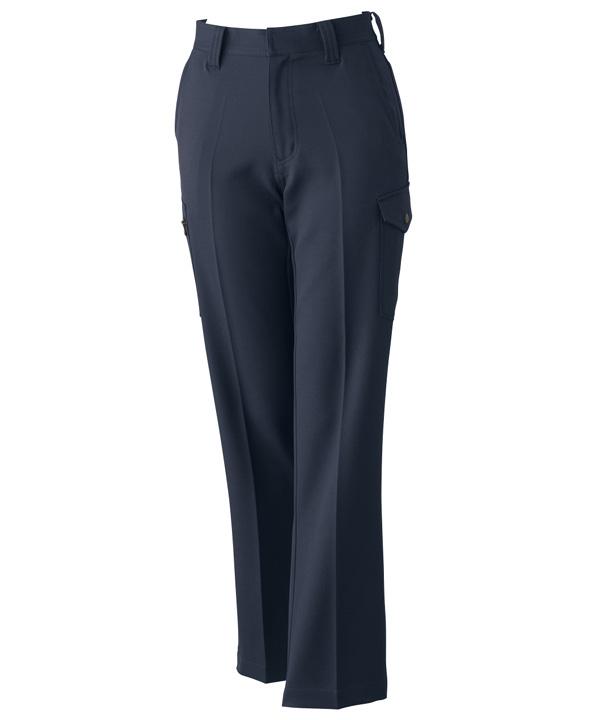 秋冬女性用カーゴパンツ・ズボン