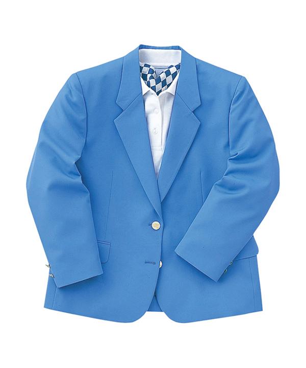ブレザー(女性用紳士服)