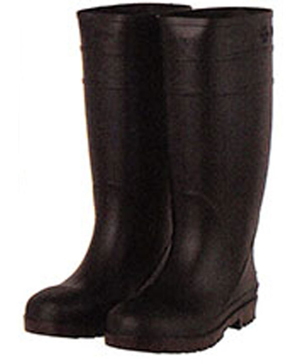 安全長靴(先芯入り)