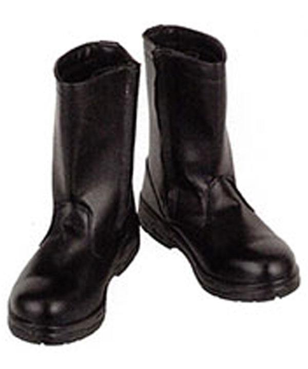半長靴(はんちょうか)
