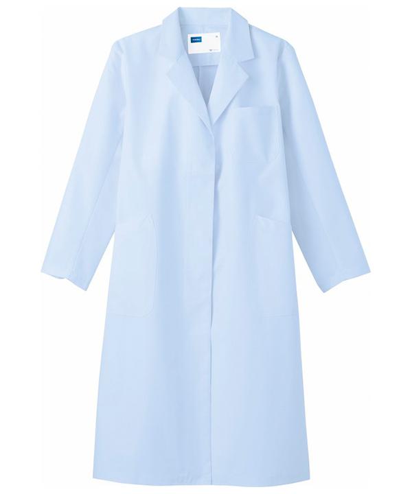 白衣コート