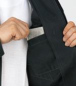 内ポケット(75200、75204)