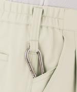 カルビナループ<br>小物収納ポケット<br>(カルビナはイメージ)