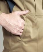 両脇逆玉ポケット