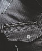 レベルブック収納ポケット<br>(右・深さ21cm)