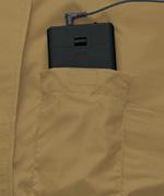 右内側電池ボックスポケット<br>(suku91410)