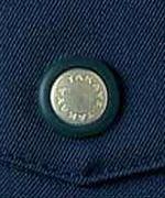 高級感のあるオリジナルボタン<br/>(tatu8005)