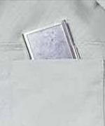 マジックテープ付内ポケット<br/>(tatu8500)