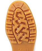 靴底の形状