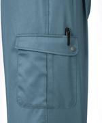 ラットボタンは胸ポケットと同デザイン(xe9230,xe9130)
